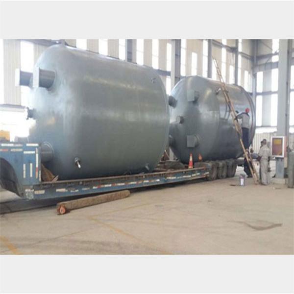 钛钢反应釜厂家