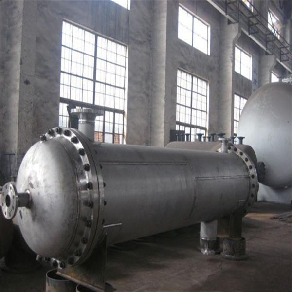 尿素解析冷凝器