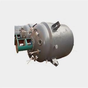 优质钛钢反应釜