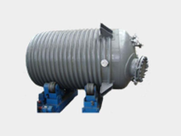 15立方钛钢反应釜
