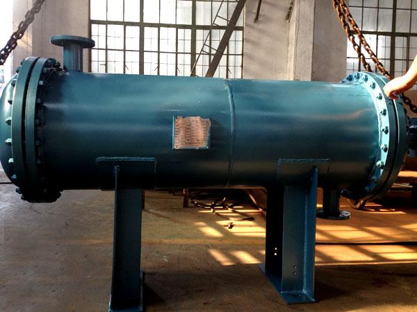由于材质和工作原理不同,换热器可以分为很多种类