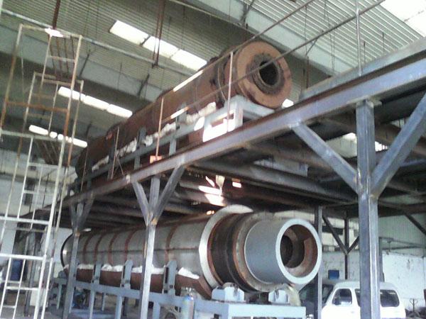 化工废渣处理设备